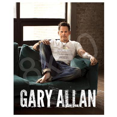 Gary Allan 8x10