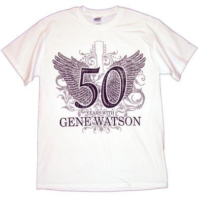 Gene Watson White Tee
