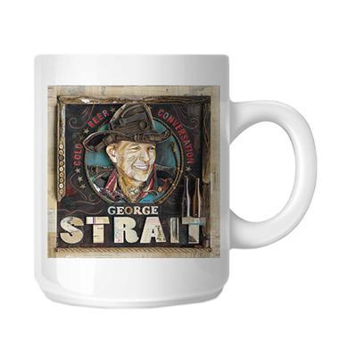 George Strait Coffee Mug