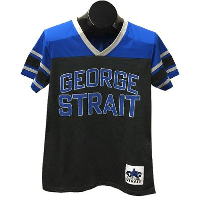 George Strait Royal Athletic Shirt
