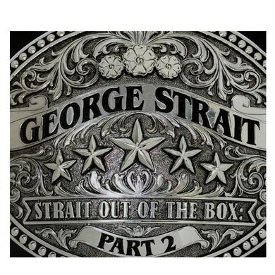 George Strait Strait Out of the Box Part 2