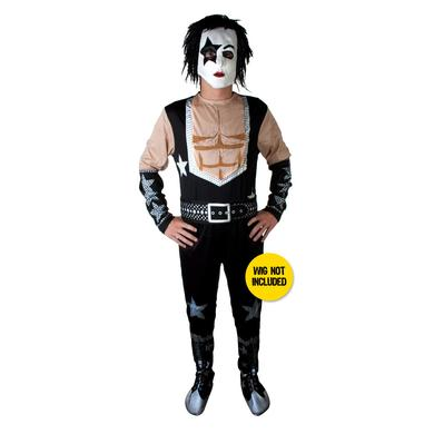 KISS Adult Starchild Costume