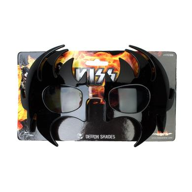 KISS Demon Sunglasses