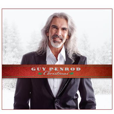 Guy Penrod Christmas CD