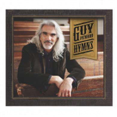 Guy Penrod CD Hymns