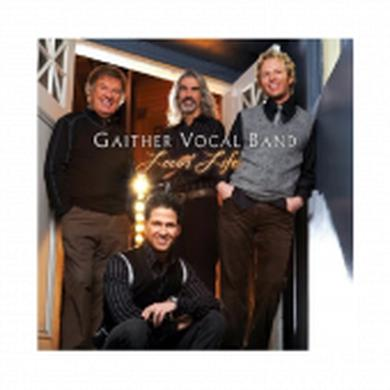 Guy Penrod Gaither Vocal Band CD- Lovin' Life