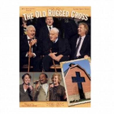 Guy Penrod Gaither Vocal Band The Old Rugged Cross- DVD