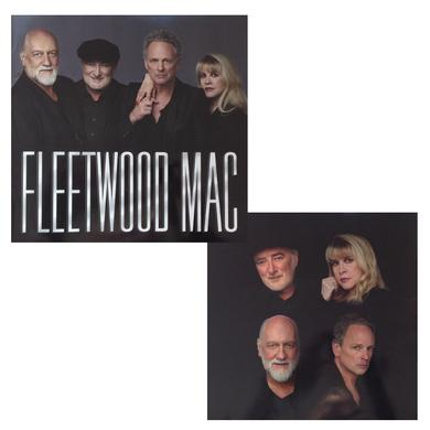Official Fleetwood Mac Tour Program