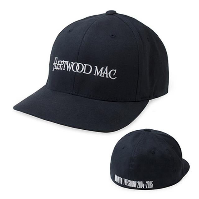 Fleetwood Mac On With The Show Cap