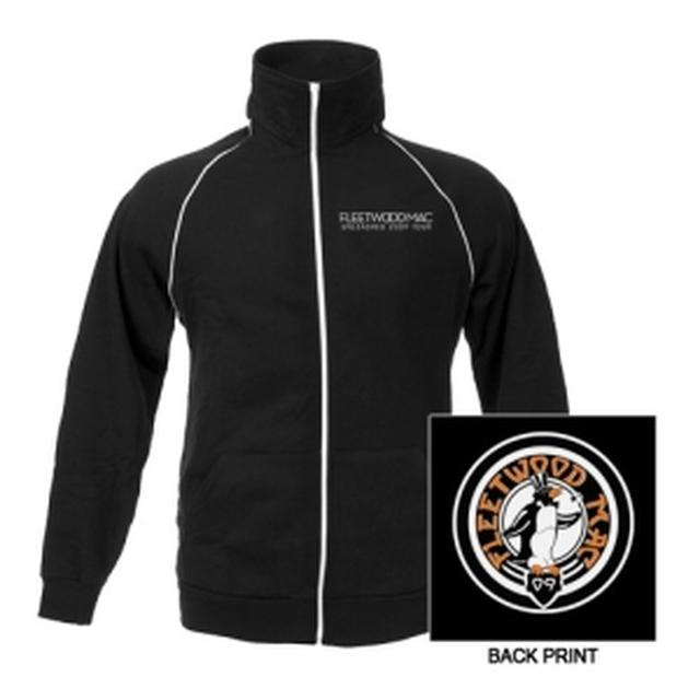 Fleetwood Mac The Official Unleashed Tour Track Jacket