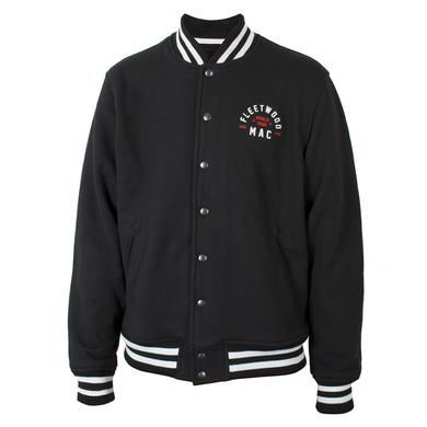 Fleetwood Mac World Tour Varsity Jacket