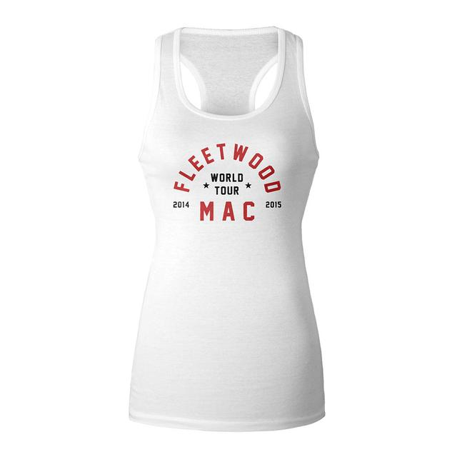 Fleetwood Mac World Tour Tank Top