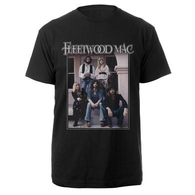 Fleetwood Mac Vintage Photo Tee