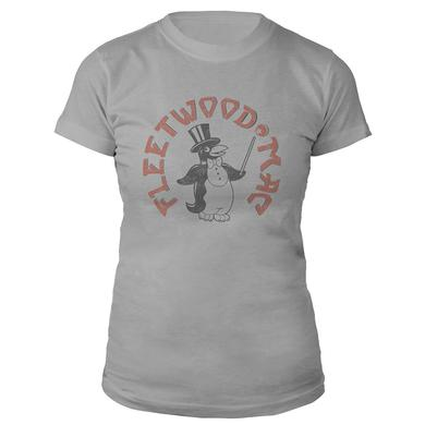 Fleetwood Mac Penguin Logo Tee