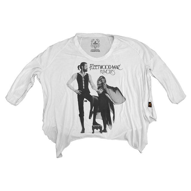 Fleetwood Mac Swing Tee