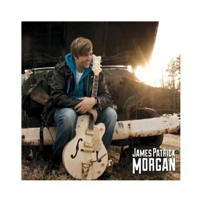 James Patrick Morgan EP- Self Titled (Vinyl)