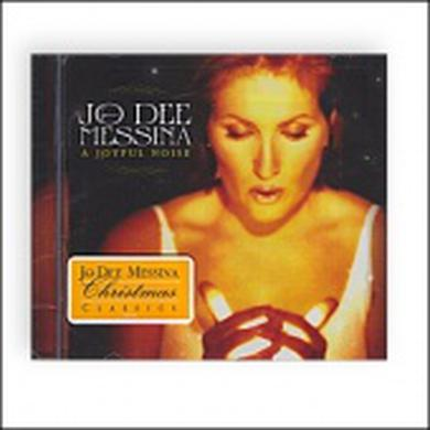 Jo Dee Messina Christmas CD