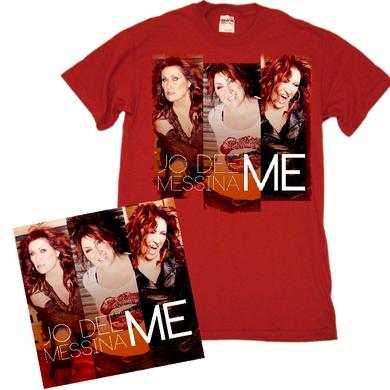"Jo Dee Messina Listen to ""Me"" Bundle"