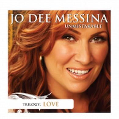 Jo Dee Messina  EP- Unmistakable (Vinyl)