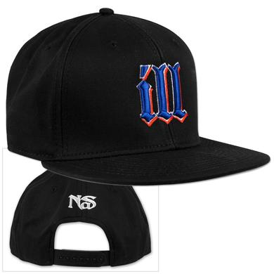 Nas Ill Baseball Hat