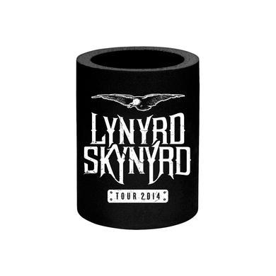 Lynyrd Skynyrd Koozie