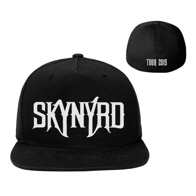 Lynyrd Skynyrd Tour Hat