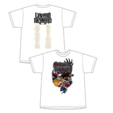 Lynyrd Skynyrd Free Bird Tour Tee
