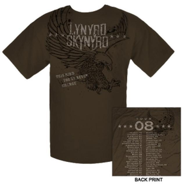 Lynyrd Skynyrd Eagle Event Tee