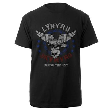 Lynyrd Skynyrd Best Of The Best Tee