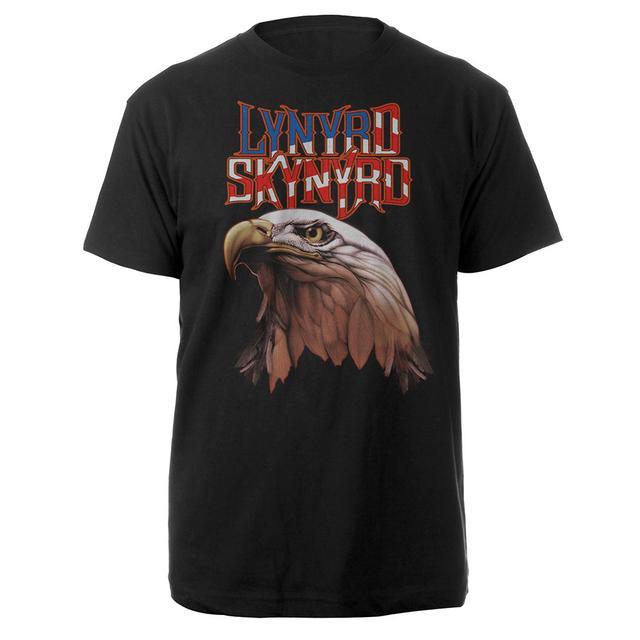 Lynyrd Skynyrd Free Bird Tee
