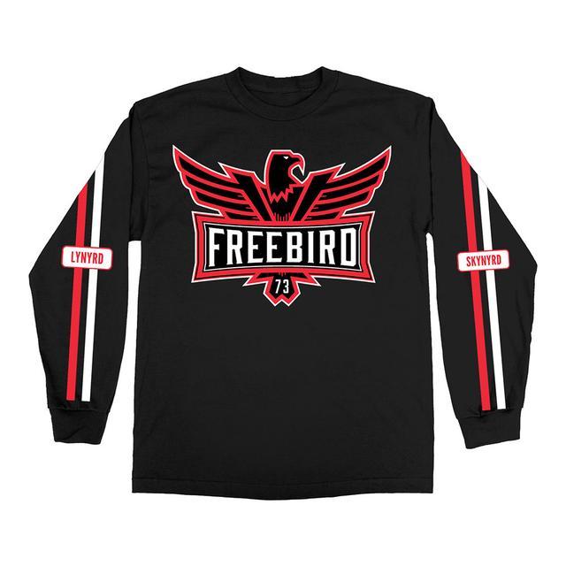 Lynyrd Skynyrd Long Sleeve Freebird Tee