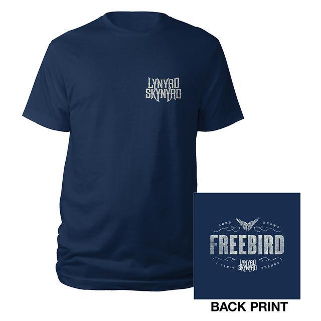Lynyrd Skynyrd Freebird Skynyrd Tee