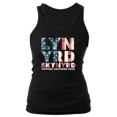 Lynyrd Skynyrd Women's Skynyrd Tank Top