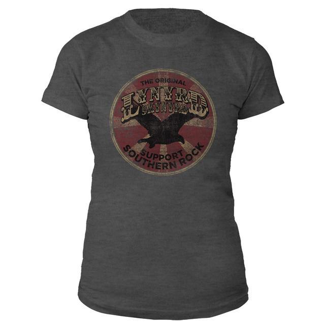 Lynyrd Skynyrd Women's Tee