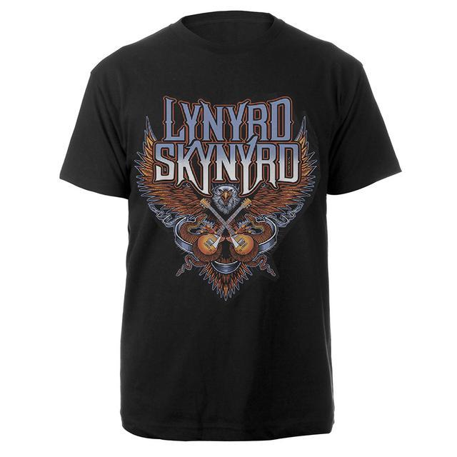 Lynyrd Skynyrd Eagle Tee