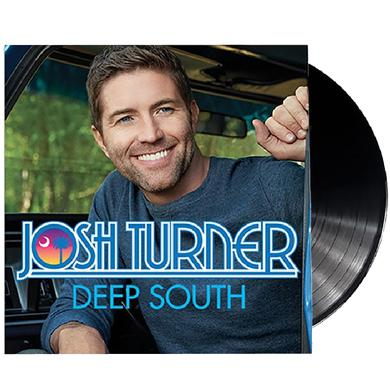 Josh Turner  LP- Deep South (Vinyl)