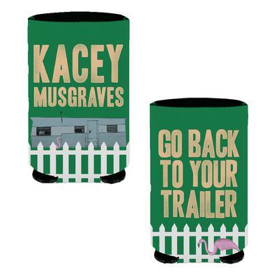 Kacey Musgraves Trailer Koozie