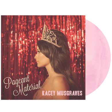 Kacey Musgraves Pageant Material Vinyl