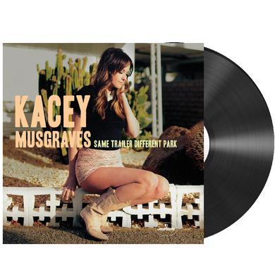 Kacey Musgraves Same Trailer Different Park Vinyl
