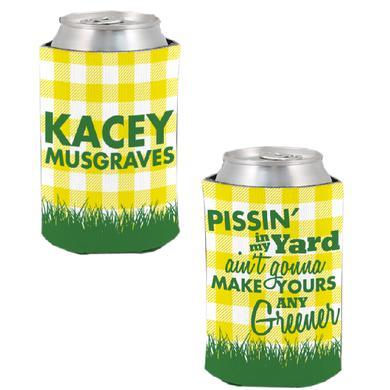 Kacey Musgraves Pissin' In My Yard Koozie