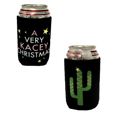 "Kacey Musgraves ""A Very Kacey Christmas"" Koozie"