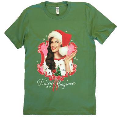 "Kacey Musgraves ""A Very Kacey Christmas"" Tee"