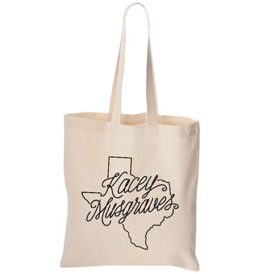 Kacey Musgraves Texas Tote