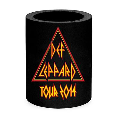Def Leppard Coozie