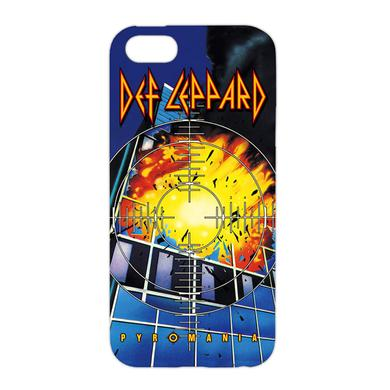 Def Leppard Pyromania iPhone 6 Case