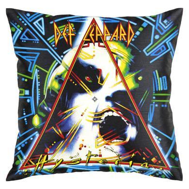 Def Leppard Hysteria Pillow