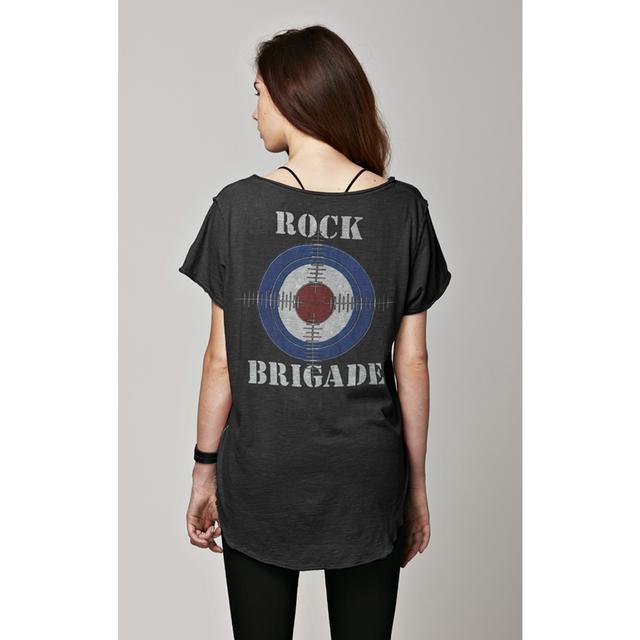 Def Leppard Rock Brigade Tee
