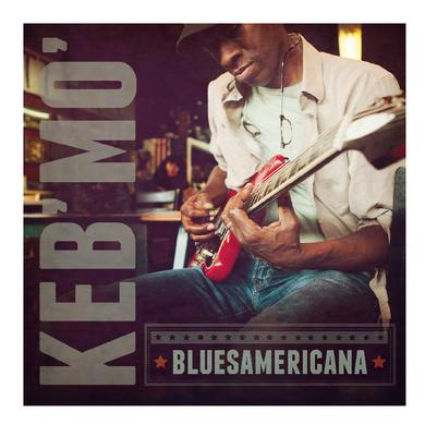 Keb Mo CD- BLUESAmericana
