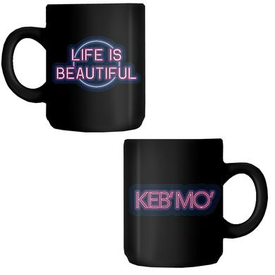 Keb Mo Coffee Mug