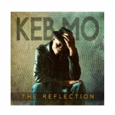 Keb Mo CD- The Reflection